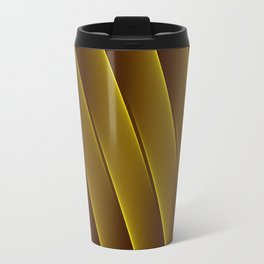 Abstract #15 Travel Mug