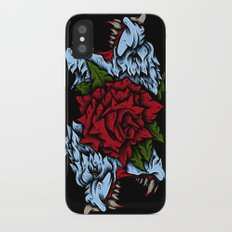 Polar iPhone X Slim Case