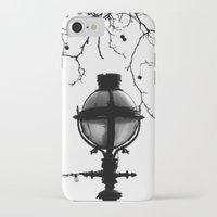 narnia iPhone & iPod Cases featuring Narnia 02 by Ian Gazzotti