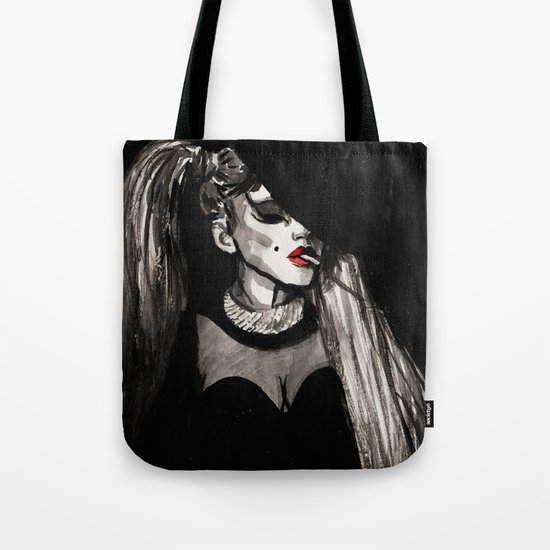 Government Hooker Tote Bag