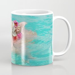 Whistle your soundtrack, daydream your future. Coffee Mug