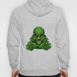 Creature from the black lagoon Hoody