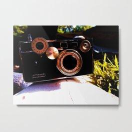 The Ultimate R Finder Metal Print