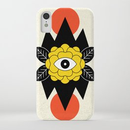 STAY CURIOUS iPhone Case