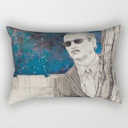 """""""Rushmore"""" Rectangular Pillow"""