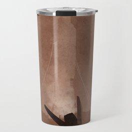 Half Life (II) Travel Mug