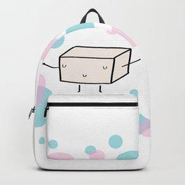 Mr Tofu Backpack