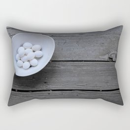 One Dozen Rectangular Pillow