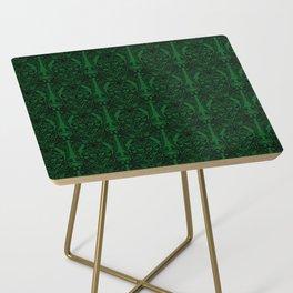The Grand Salon, Vert Side Table