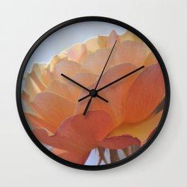 BY MYSELF Wall Clock