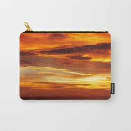 Another Beautiful Costa Rica Sunset Carry-All Pouch