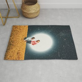 You are my Star Rug