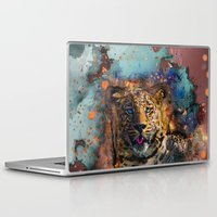wicked Laptop & iPad Skins featuring Wicked by Robin Curtiss