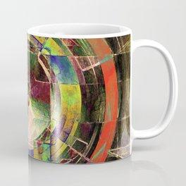 - mechanical sun - Coffee Mug