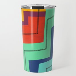 ColorBlock IV Travel Mug