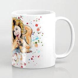 Foot care Coffee Mug