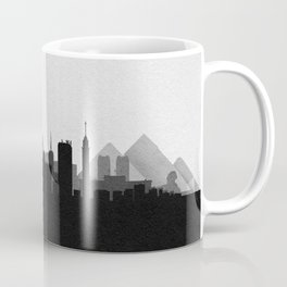 City Skylines: Cairo Coffee Mug