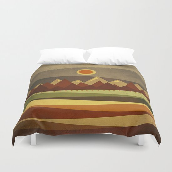 Textures/Abstract 134 Duvet Cover