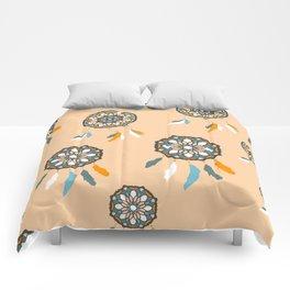 Dream catcher pattern Comforters