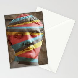 Defaced Stationery Cards