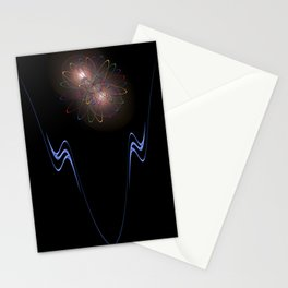 Magical Light and Energy 10 Stationery Cards