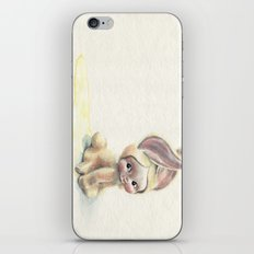 Baby-Pee-a-Little iPhone & iPod Skin