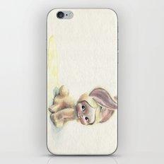 Baby-Pee-a-Little iPhone & iPod Skin