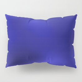 Blue Inspired 8 Pillow Sham