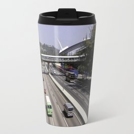 Sha Tin Travel Mug