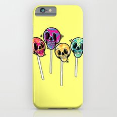 SKULL'ipops iPhone 6s Slim Case