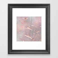 Mercure Framed Art Print