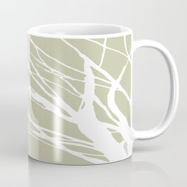 Sage Blues Coffee Mug