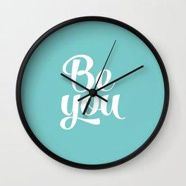 LH111 Wall Clock