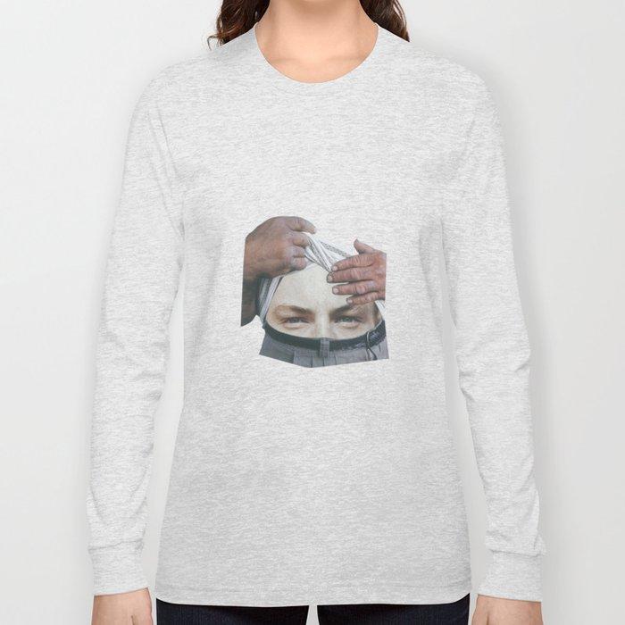 Daddy Love Long Sleeve T-shirt