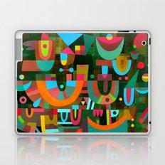 Schema 7 Laptop & iPad Skin
