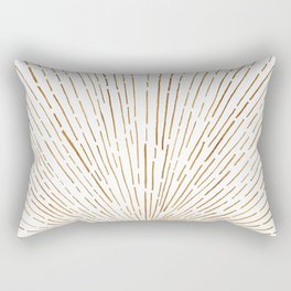 Let The Sunshine In Rectangular Pillow