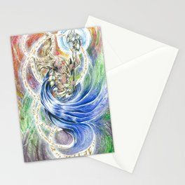 Maelstrom of Magic Stationery Cards