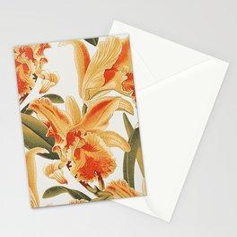 Vintage Garden 29B Stationery Cards