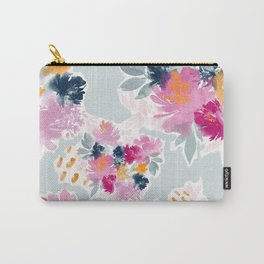 Lilac Dreams Carry-All Pouch