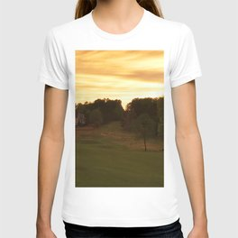 House Down the Way T-shirt