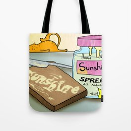 Spread the Sunshine Tote Bag