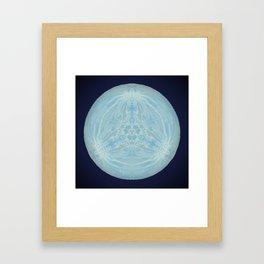 Blake Moon Framed Art Print