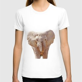Elephant Art T-shirt