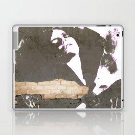 Street madona Laptop & iPad Skin