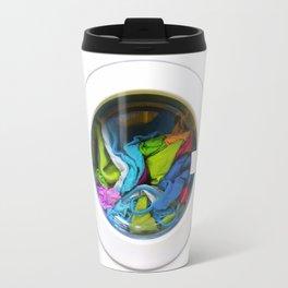 washing machine Travel Mug