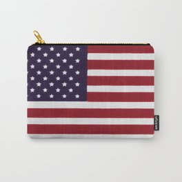 The Star Spangled Banner Carry-All Pouch