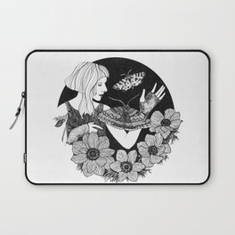 Daydreamer (Aurora Aksnes) Laptop Sleeve