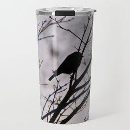 Bird & Branches Travel Mug