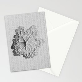 There's even more growing Stationery Cards