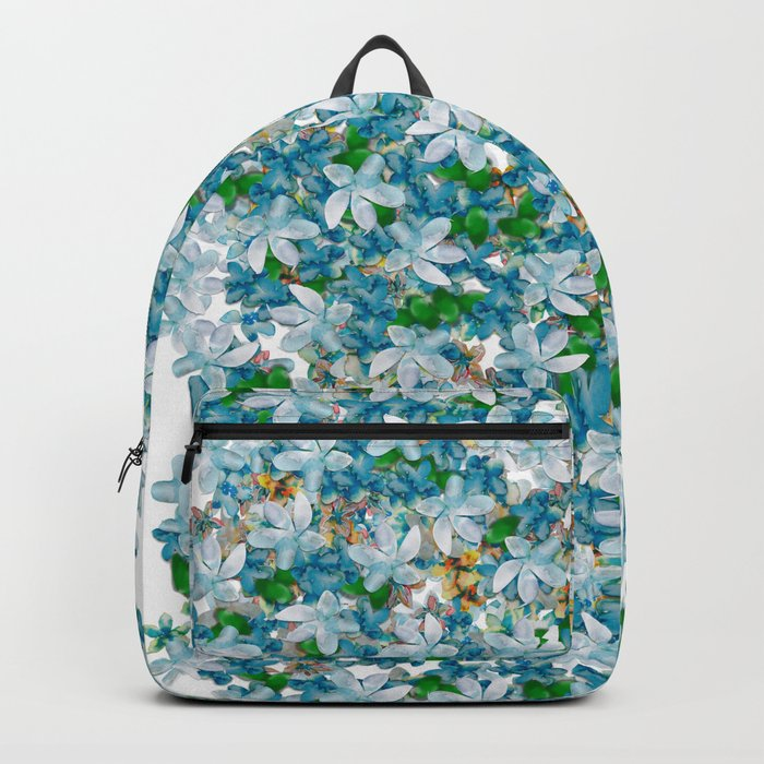 Florals for All, Spring Backpack